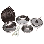 Deluxe Mess Kit