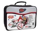 AAA Warrior Road Kit (77 piece)