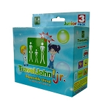 TravelJohn Jr. Disposable Urinal (3 pack)