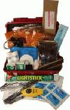 ATV/Snowmobile Large Personal Survival Kit