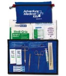 Traumatic Wound Supplies