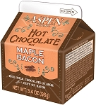 Aspen Mulling Hot Chocolate Maple Bacon