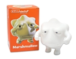 Marshmallow Vinyl Collectible Doll