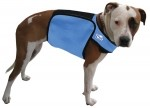 Techkewl Phase Change Colling Dog Coat