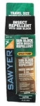 Sawyer Premium SPF 30 Sun Block with DEET Free Insect Repellent 4 oz