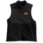 Thermafur Air Activated Geathing Vest - Ultra w/ Softshell