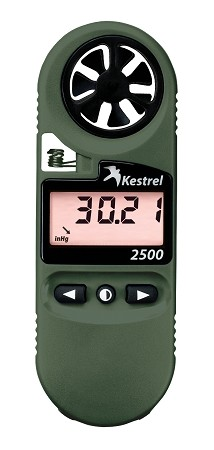 Kestrel 2500 Night Vision