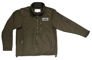 IonGear Battery Powered Heating Jacket