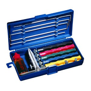 Lansky Deluxe Knife Sharpening Kit