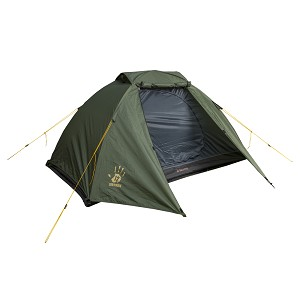 12 Survivors Shire 2P Tent