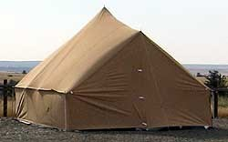 Reliable Kodiak Specialty Wall Tent