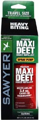 Sawyer Premium MAXI-DEET Insect Repellent 3 oz