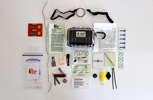 ProSurvival Pocket Survival Kit