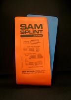 "SAM Splint Junior 18"" Splint"