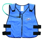 TECHKEWL Phase Change Hydration Cooling Vest