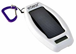 Mini Solar USB Charger