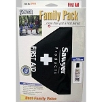 Sawyer Family First Aid Pouch