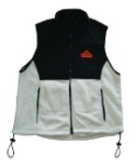 THERMAFUR Ultra Fleece Heating Vest