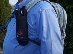 Backpacker/Cross Draw Neoprene Holster