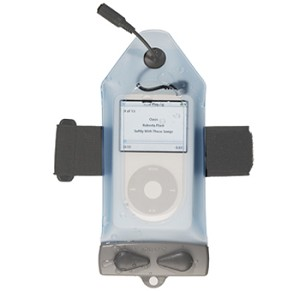 MP3 Player Case by Aquapac