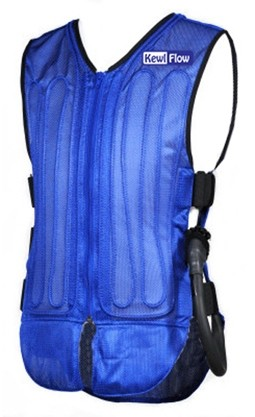 Kewlflow Circulatory Cooling Vest