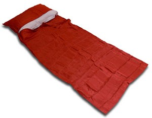 Silk Sleep Sack by Sleeping Sak