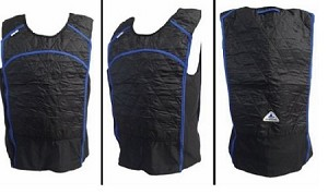 Kewlshirt Evaporative Cooling Tank Top