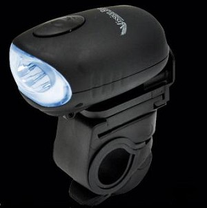 Mission Ready Quick Release Bike Light