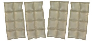 Phase Change Cooling Military Vest Inserts